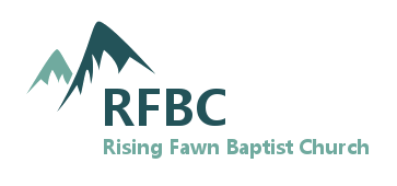 Rising Fawn Baptist Church